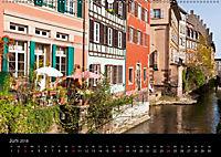 Straßburg Impressionen (Wandkalender 2018 DIN A2 quer) - Produktdetailbild 6