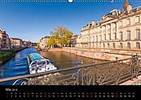 Straßburg Impressionen (Wandkalender 2018 DIN A2 quer) - Produktdetailbild 5