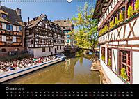 Straßburg Impressionen (Wandkalender 2018 DIN A2 quer) - Produktdetailbild 10