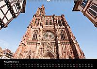 Straßburg Impressionen (Wandkalender 2018 DIN A2 quer) - Produktdetailbild 11