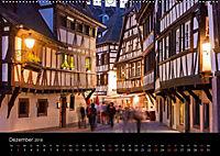 Straßburg Impressionen (Wandkalender 2018 DIN A2 quer) - Produktdetailbild 12