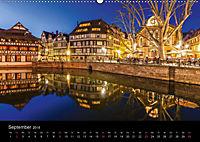 Straßburg Impressionen (Wandkalender 2018 DIN A2 quer) - Produktdetailbild 9
