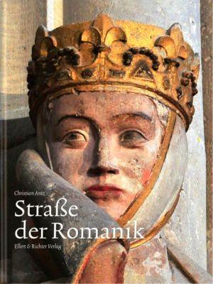 Straße der Romanik, Christian Antz