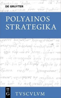 Strategika, Polyainos