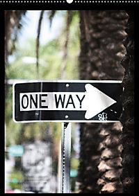 street view/ Blick auf die Straße (Posterbuch, DIN A2 hoch) - Produktdetailbild 5