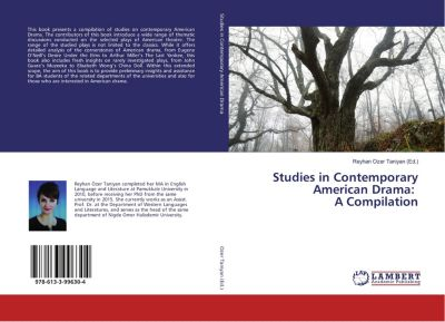 Studies in Contemporary American Drama: A Compilation