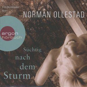 Süchtig nach dem Sturm, 5 Audio-CDs, Norman Ollestad