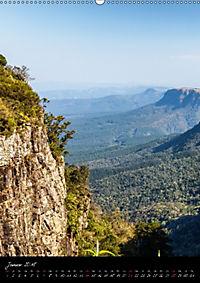 Südafrika - Sehenswerte Panorama Route (Wandkalender 2018 DIN A2 hoch) - Produktdetailbild 1