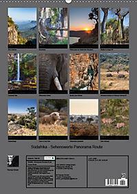 Südafrika - Sehenswerte Panorama Route (Wandkalender 2018 DIN A2 hoch) - Produktdetailbild 13
