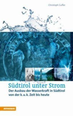 Südtirol unter Strom, Christoph Gufler