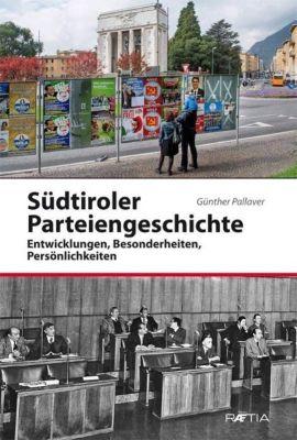 Südtiroler Parteiengeschichte, Günther Pallaver