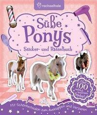 Süße Ponys