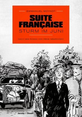 Suite française, Emmanuel Moynot