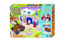 Super Sand Knight Castle - Produktdetailbild 1