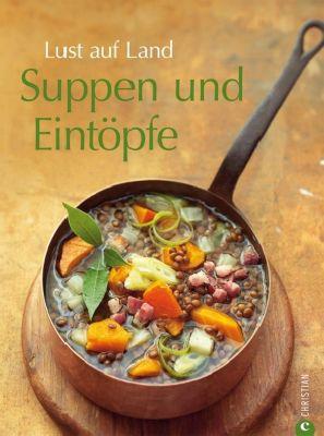 Suppen und Eintöpfe