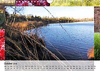 Swamplands Nature's Paintbox (Wall Calendar 2018 DIN A4 Landscape) - Produktdetailbild 10