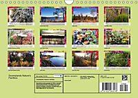 Swamplands Nature's Paintbox (Wall Calendar 2018 DIN A4 Landscape) - Produktdetailbild 13