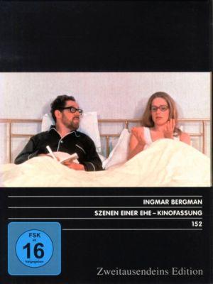 Szenen einer Ehe, DVD