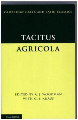 Tacitus: Agricola, English Edition, Tacitus