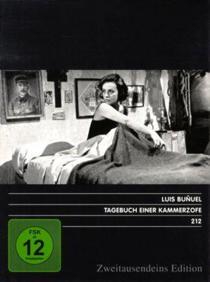 Tagebuch einer Kammerzofe, DVD