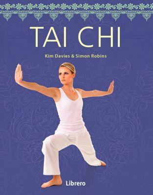 TAI CHI, Kim Davies, Simon Robins