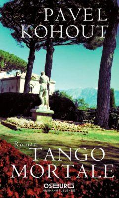 Tango mortale, Pavel Kohout