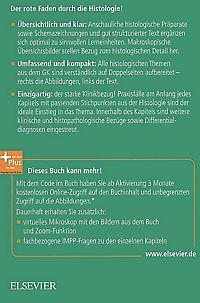 Taschenatlas Histologie - Produktdetailbild 1