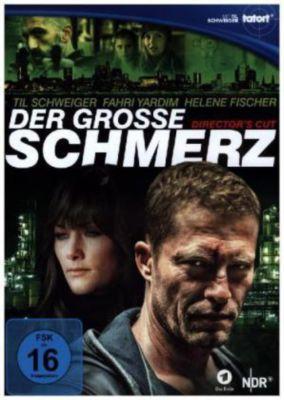 Tatort: Der große Schmerz (2015)