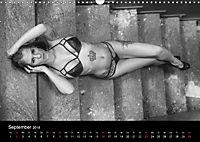 TATTOO GIRL KALENDER (Wandkalender 2018 DIN A3 quer) - Produktdetailbild 9