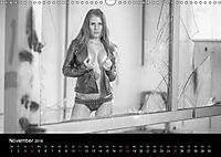 TATTOO GIRL KALENDER (Wandkalender 2018 DIN A3 quer) - Produktdetailbild 11