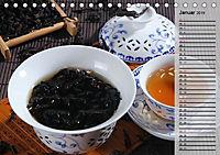 Tea Time - anregende Impressionen (Tischkalender 2019 DIN A5 quer) - Produktdetailbild 1