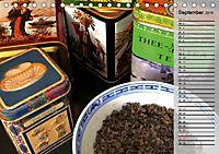 Tea Time - anregende Impressionen (Tischkalender 2019 DIN A5 quer) - Produktdetailbild 9