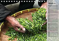 Tea Time - anregende Impressionen (Tischkalender 2019 DIN A5 quer) - Produktdetailbild 2