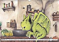 TEIFION Das Leben eines Drachenbabys (Wandkalender 2018 DIN A3 quer) Dieser erfolgreiche Kalender wurde dieses Jahr mit - Produktdetailbild 10