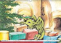 TEIFION Das Leben eines Drachenbabys (Wandkalender 2018 DIN A3 quer) Dieser erfolgreiche Kalender wurde dieses Jahr mit - Produktdetailbild 12