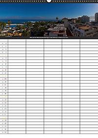 Teneriffa im Panorama (Wandkalender 2018 DIN A2 hoch) - Produktdetailbild 5