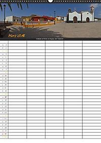 Teneriffa im Panorama (Wandkalender 2018 DIN A2 hoch) - Produktdetailbild 3