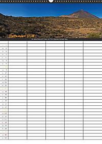 Teneriffa im Panorama (Wandkalender 2018 DIN A2 hoch) - Produktdetailbild 12