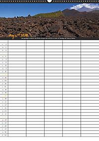 Teneriffa im Panorama (Wandkalender 2018 DIN A2 hoch) - Produktdetailbild 8