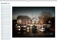 Terminplaner, Ostfriesland, die alten Häfen - Greetsiel, Neuharlingersiel, Carolinensiel (Wandkalender 2018 DIN A3 quer) - Produktdetailbild 12