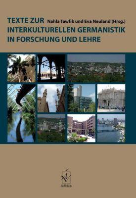 Texte zur interkulturellen Germanistik in Forschung und Lehre