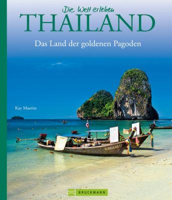 Thailand, Kay Maeritz