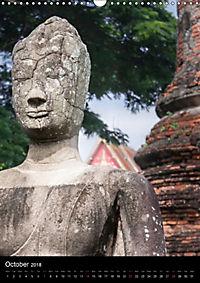 Thailand Land of Siam (Wall Calendar 2018 DIN A3 Portrait) - Produktdetailbild 10
