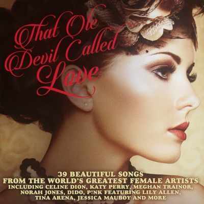 That Ole Devil Called Love, 2 CDs