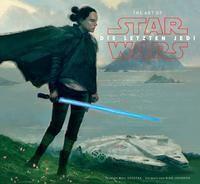 The Art of Star Wars: Die letzten Jedi, Phil Szostak