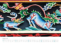 The Arts of Asian Temples (Wall Calendar 2018 DIN A3 Landscape) - Produktdetailbild 7