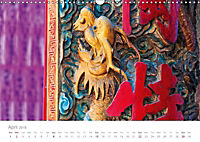 The Arts of Asian Temples (Wall Calendar 2018 DIN A3 Landscape) - Produktdetailbild 4