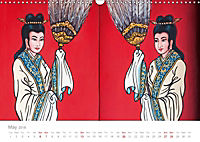 The Arts of Asian Temples (Wall Calendar 2018 DIN A3 Landscape) - Produktdetailbild 5