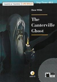The Canterville Ghost, w. Audio-CD, Oscar Wilde