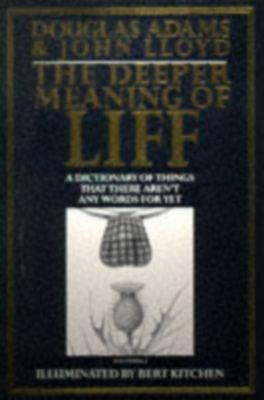 The Deeper Meaning of Liff, Douglas Adams, John Lloyd